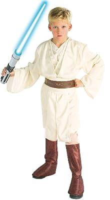 Obi-Wan Kenobi Deluxe Kids Costume