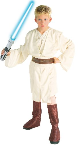 Delux (Kids Obi-wan Kenobi Costumes)