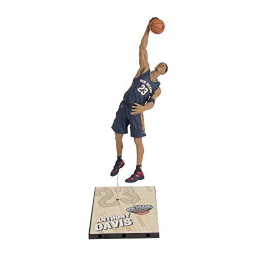 New Orleans Pelicans NBA Series 27 Action Figure: Anthony Davis by NBA