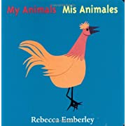 My Animals/ Mis Animales