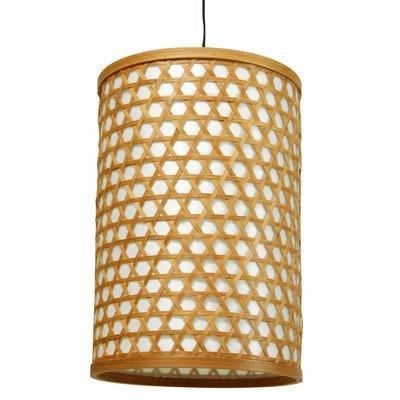 Oriental Style Pendant Lighting - 7