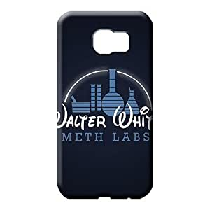 samsung galaxy s6 Excellent Fitted PC Cases Covers Protector For phone phone case skin walter white meth labs