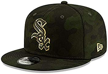 outlet store 82111 6461c New Era Armed Forces Day 2019 Memorial Day Adjustable Hat
