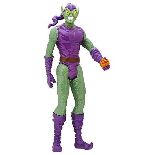 Ultimate Spider-Man vs. The Sinister Six: Titan Hero Series Green Goblin