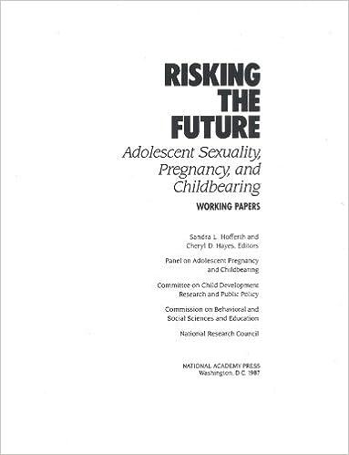 Sexuality pregnancy