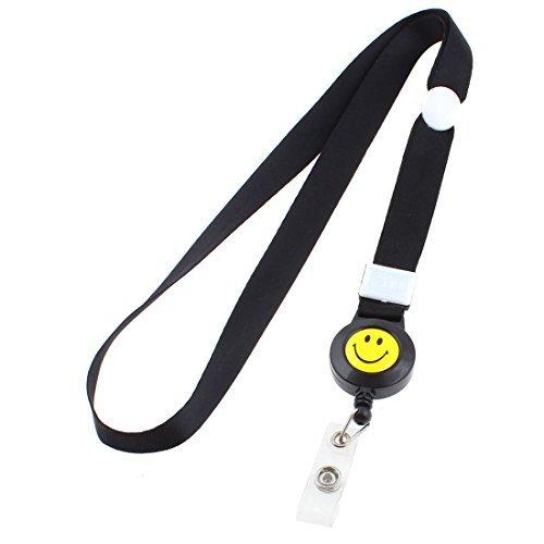 Amazon.com : eDealMax Nylon patrón de la sonrisa Cara ...