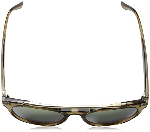 Transparente Crystal Gafas Gold de 57 Jeepers Adulto Sol Peepers Unisex JPAM016 q4nn8HR0