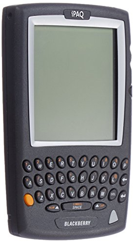 Hewlett Packard Wireless Pda (Compaq HP Compaq Ipaq Blackberry H1100 Wireless Pda Fa205A)
