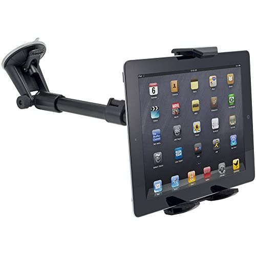 good Arkon Tablet Long Arm Windshield Suction Mount for iPad