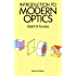 Introduction to Modern Optics (Dover Books on Physics)