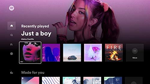 Spotify - Músicas e podcasts grátis: Amazon.com.br: Amazon