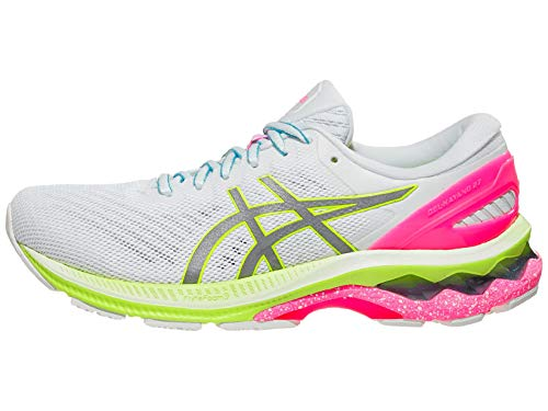 ASICS Women's Gel-Kayano 27 Lite-Show Running Shoes 1