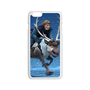 Brave Kristoff And Sven Design Best Seller High Quality Phone Case For Iphone 6
