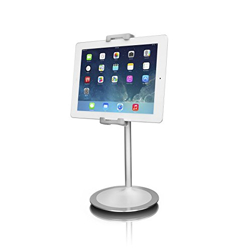 Aluratek (AUCH06F) Universal Desktop Smartphone and Tablet Stand