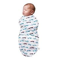 Clevamama Baby Pucktuch