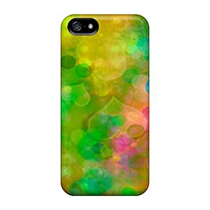 Durable Protector Cases Covers With Colors Many Colors Hot Design For Iphone 5/5s