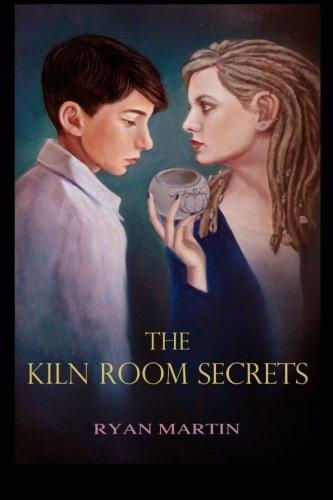 Read Online The Kiln Room Secrets ebook