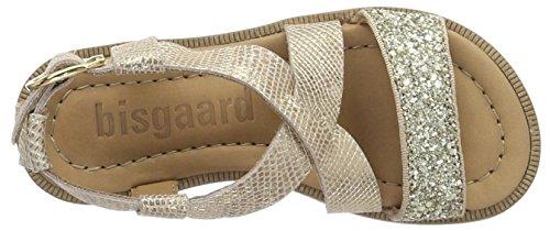 Bisgaard Sandalen - Sandalias Niñas Gold (6010 Gold)