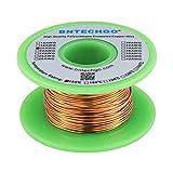 BNTECHGO 20 AWG Magnet Wire - Enameled Copper