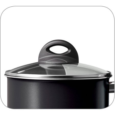 3-Quart EveryDay Nonstick Covered Sauce Pan