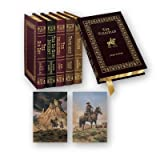 MASTERPIECES OF THE WILD WEST: The Virginian; The Big Sky; Shane; The Searchers; The Ox-Bow Incident; True Grit