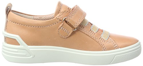 3a23865cfb2071 Ecco Mädchen Ginnie Sneaker Pink Muted Clay Rose Dust - liv-stuck ...