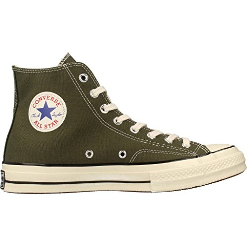 Unisex White Hi Prem Fitness Converse Shoes Green All Textil 197's Star Adults' vqXSwfdS