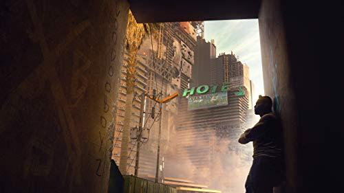 41 WRGckn9L - Cyberpunk 2077 - PlayStation 4