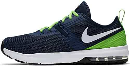 pick up 68252 9f66f Nike Seattle Seahawks Air Max Typha 2 NFL Collection Shoes - Size 12.5 M US