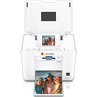 Epson PictureMate Charm Photo Printer (C11CA56203) from Epson