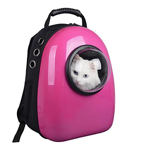 Amazon.com : Fabric Pet Carrier - Lightweight Travel Seat for Dogs, Cats, Puppies - Made of Waterproof Nylon and a Durable Steel FrameLightweight Fabric Pet ...