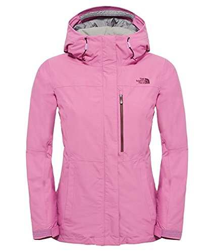 bad361f03f THE NORTH FACE Damen W ROSELETTE Jacket Jacke Lila - Wisteria Purple ...