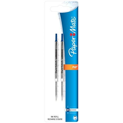 Paper Mate® Refills for Paper Mate® AspireTM PhDTM PhDTM Ultra Ballpoint Pens
