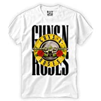 Guns N´Roses Gn´R Playera Rott Wear