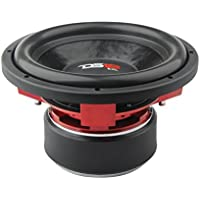 DS18 EXL-B15.4D.2pk Pair of Exl-B15.4D Extremely Loud 15 3000W Competition Subwoofer