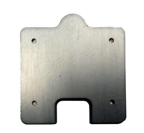 JONARD Aluminum Ultrasonic Cleaner Soild Metal Cover