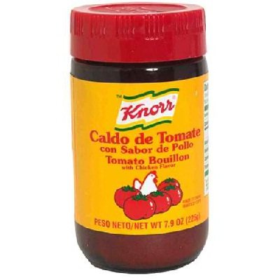 knorr tomato with chicken bullion - 2