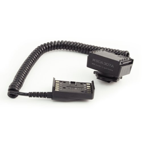 Metz MZ 5499 SCA 307A Adapter Cable