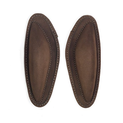 (Wintec Flexibloc Jump Rear Ii Brown Standard)