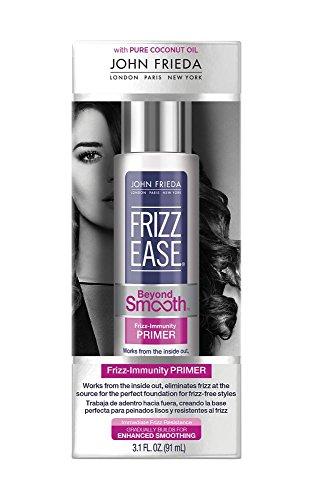 John Frieda Frizz Ease Beyond Smooth Immunity Primer, 3.1 Fluid Ounce