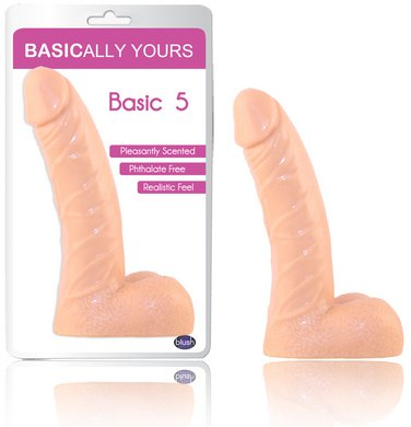 Basic-5-Natural-Package-Of-8