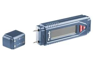 kwb 12100 - Láser de línea, color: azul