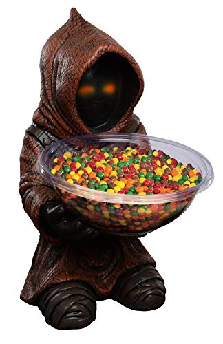 Jawa Star Wars - Rubie's Star Wars Jawa Candy Bowl