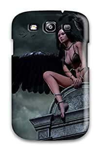 Tpu Case For Galaxy S3 With WanQpaD2315axvnw ZippyDoritEduard Design