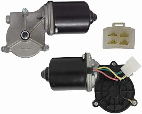 Wiper New Windshield Wiper Motor Replacement For Mitsubishi KT3385 ...