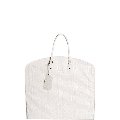 Hudson+Bleecker Garment Bag (Genoa) by Unknown