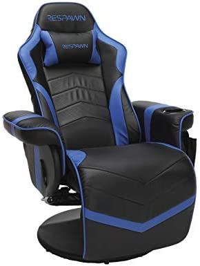 Marvelous Respawn 900 Racing Style Gaming Recliner Reclining Gaming Evergreenethics Interior Chair Design Evergreenethicsorg