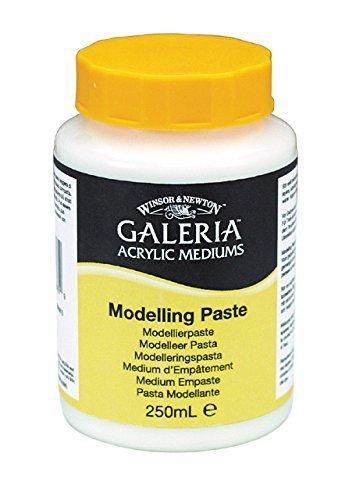 Winsor & Newton Galeria Flexible Modelling Paste - 250ml by Winsor & Newton