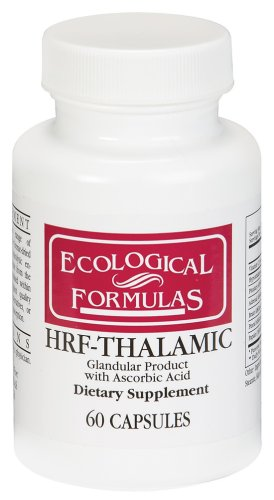 Cardiovascular Research - Frh-thalamique, 60 capsules