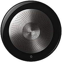 Jabra Speak 710 Wireless Bluetooth Speaker for Softphone and Mobile Phone (U.S. Retail Packaging) (Renewed)